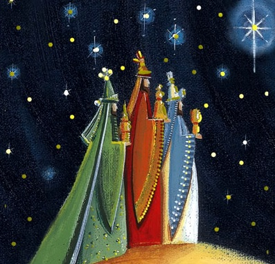 Three Kings and Epiphany