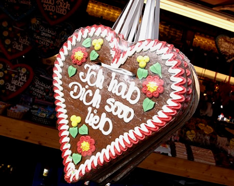 Valentine-Germany-Gingerbread-Cookie