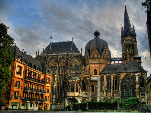 aachen-cathedral