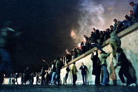 Berlin wall 1999