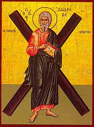 St. Andreas' Day
