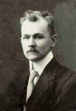 Bernhard Voldemar Schmidt