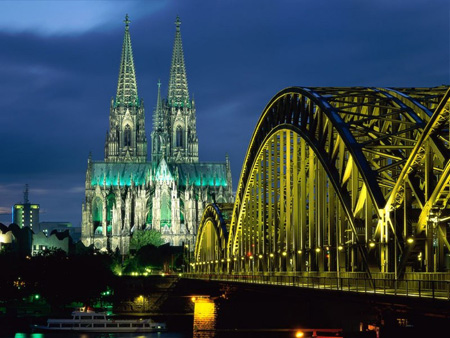 COLOGNE-cathedral-