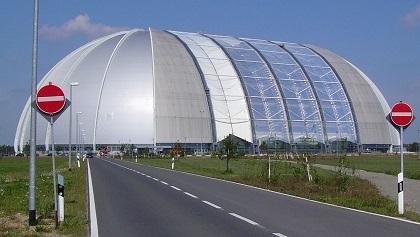 CargoLifter-Hangar