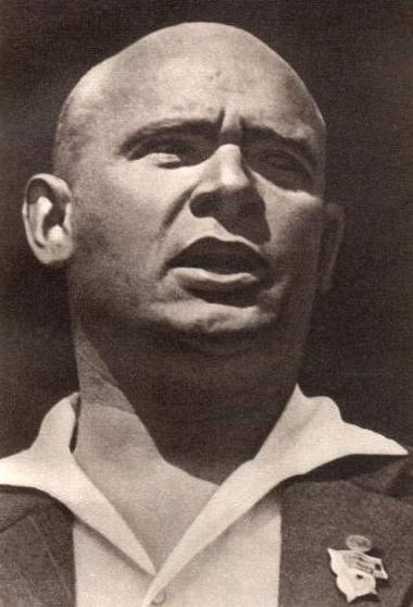 Ernst Thaelmann