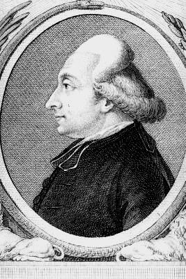 Joseph Hilarius Eckhel