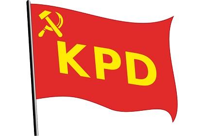 KPD-flag