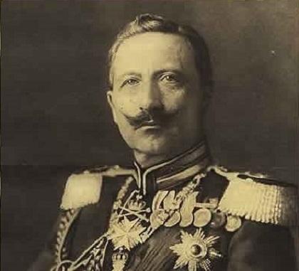 Kaiser-wilhelmII