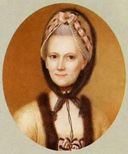 Sophie von La Roche