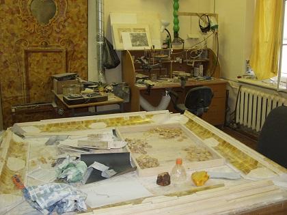 amber-room-reconstruction