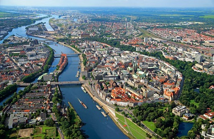 Bremen – the City of the World-Famous Fairytale Musicians