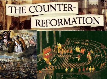 counter-reformation