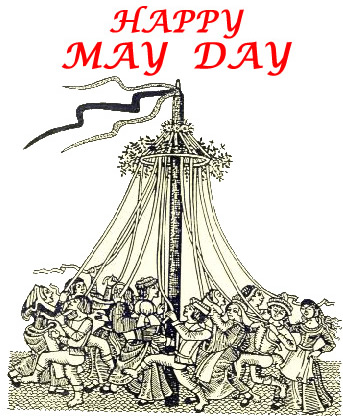 May 1 in German History