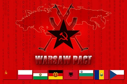 warsaw-pact