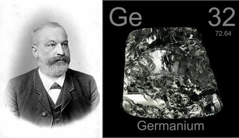 winkler-germanium
