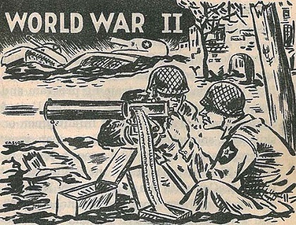 world-war-ii