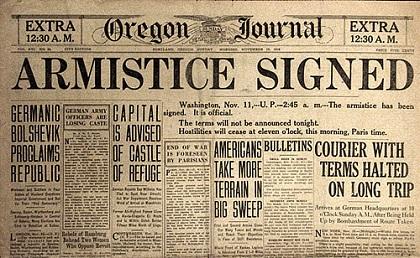 Armistice-headline