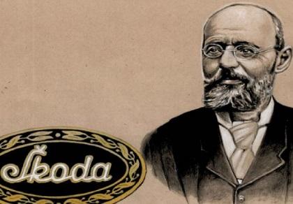 Emil-von-Škoda