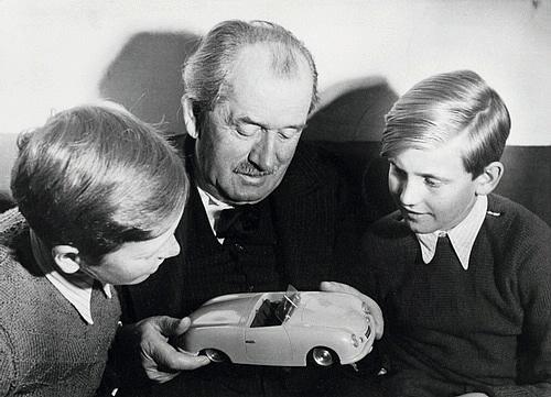 Ferdinand-Porsche