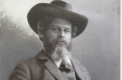 Friedrich-Hecker