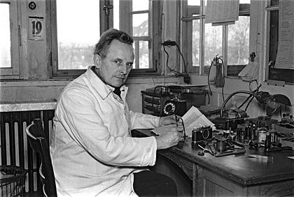 Oskar-Barnack