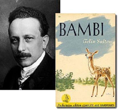 felix-salten-bambi
