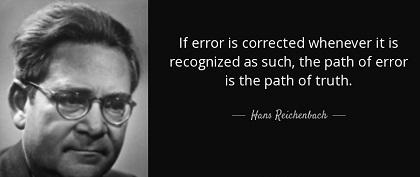 hans-reichenbach-quote