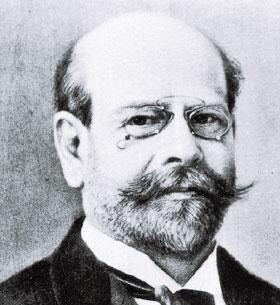 Emil Rathenau