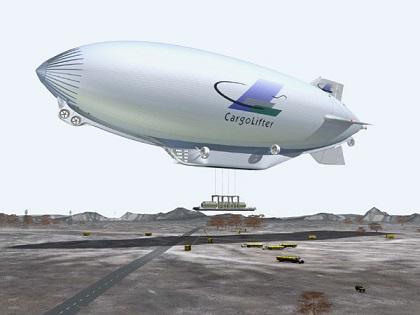 Cargolifter_cl160