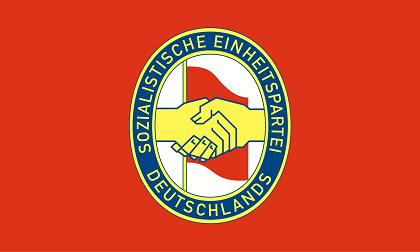 Flagge_der_SED