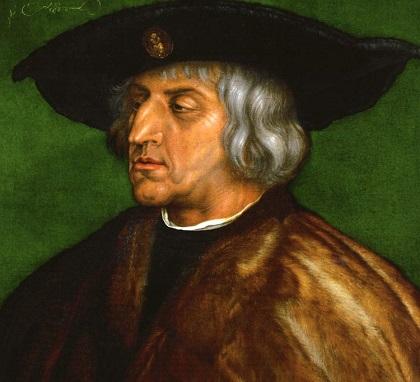 Kaiser_Maximilian_I