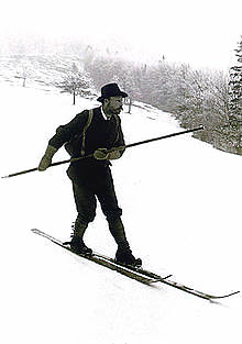 Mathias_zdarsky_ski_technique