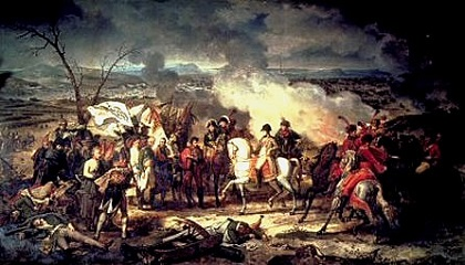 battle-austerlitz