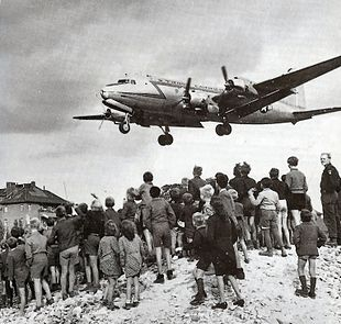 berlin-blockade