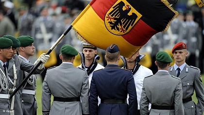 german-armed-forces