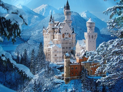 german_castles