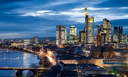 urbanization-germany