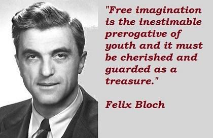 Felix-bloch-quote