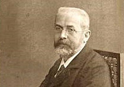 Ferdinand-Georg-Frobenius
