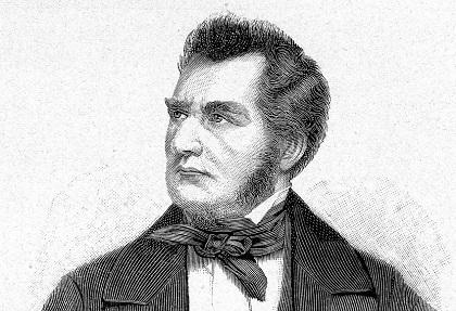Heinrich-Freiherr-von-Gagern
