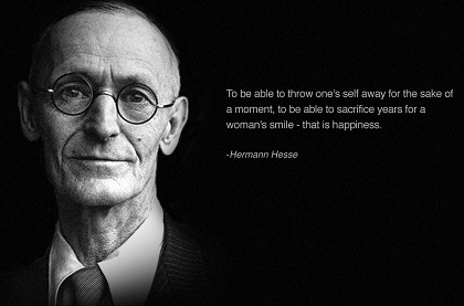 Hermann-Hesse-Quote