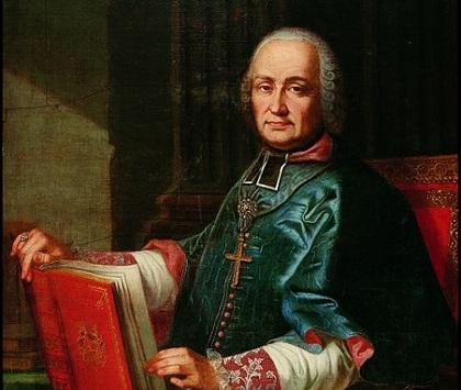 Johann-Nikolaus-von-Hontheim