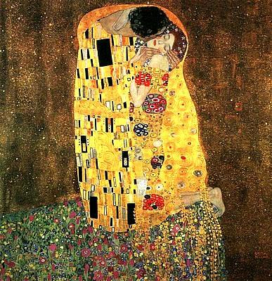 Kiss Gustav Klimt