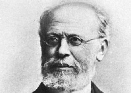 Moritz-Benedikt-Cantor