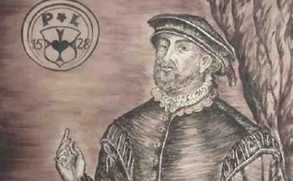 Petrus-Lotichius-Secundus