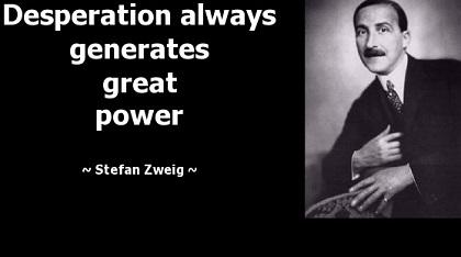 Stefan-Zweig-quote
