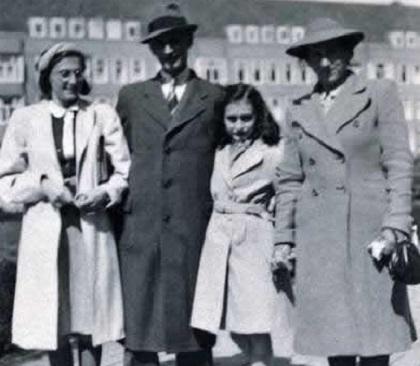 anne-frank-family