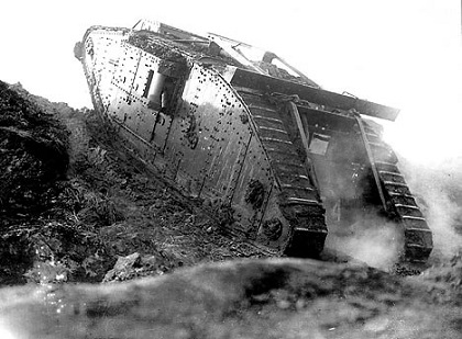 britain-tanks-ww1