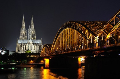 gothic-cathedral-cologne