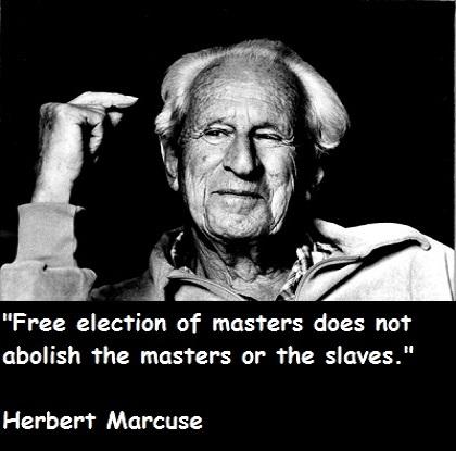 herbert-marcuses-quote